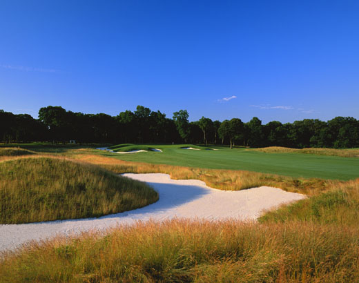 Bethpage Black Eleventh