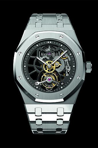 Audemars Piguet's new watch