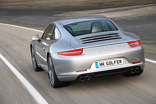 The launch of the new 911, the most refined 911 that Porsche have ever made, was a significant milestone and maintains its position as a benchmark for providing simple, visceral driving excitment