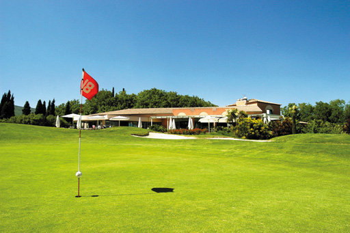 Top notch golf courses mean a great golf vacation