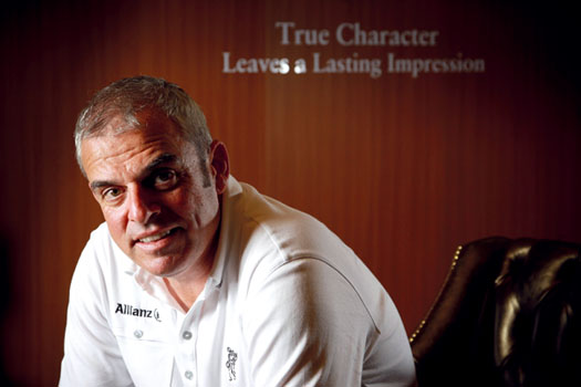 McGinley still believes he has what it takes to win more tournaments