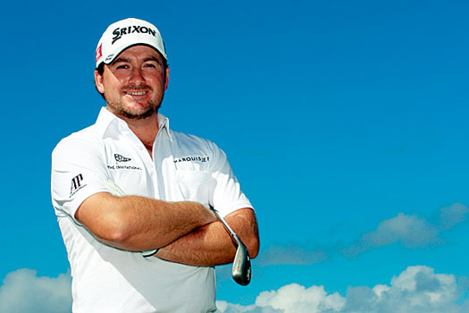 Graeme McDowell heads to the Ryder Cup at Medinah