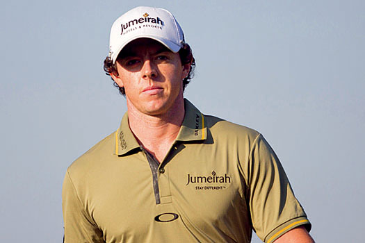 Rory McIlroy will need to be at his best against a strong field