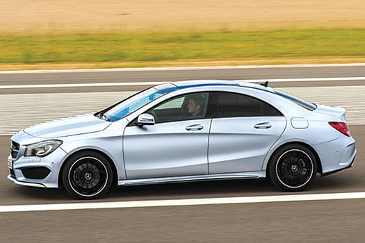 The CLA shares its concept with the critically well-received CLS