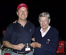 Kirk Beaton and John D. Mackie