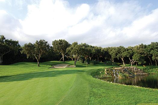 World-class golf awaits at Valderrama