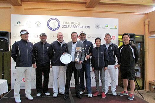 (from left to right): Jay Won, Neil Keating, Michael Stott, William Chung, Abhinav Gorawara, Taichi Kho, Norihisa Kato and Shinichi Mizuno