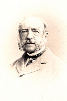 George John Whyte-Melville