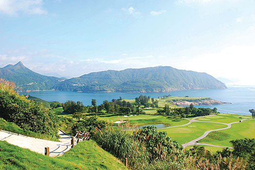 The stunning Clearwater Bay Golf and Country Club will host the seventh staging of the Asian Amateur Championship in October