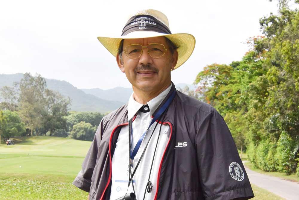 Dr Brian Choa