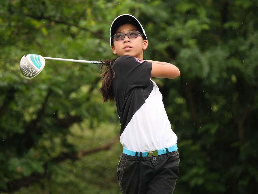 Jolie Wong
