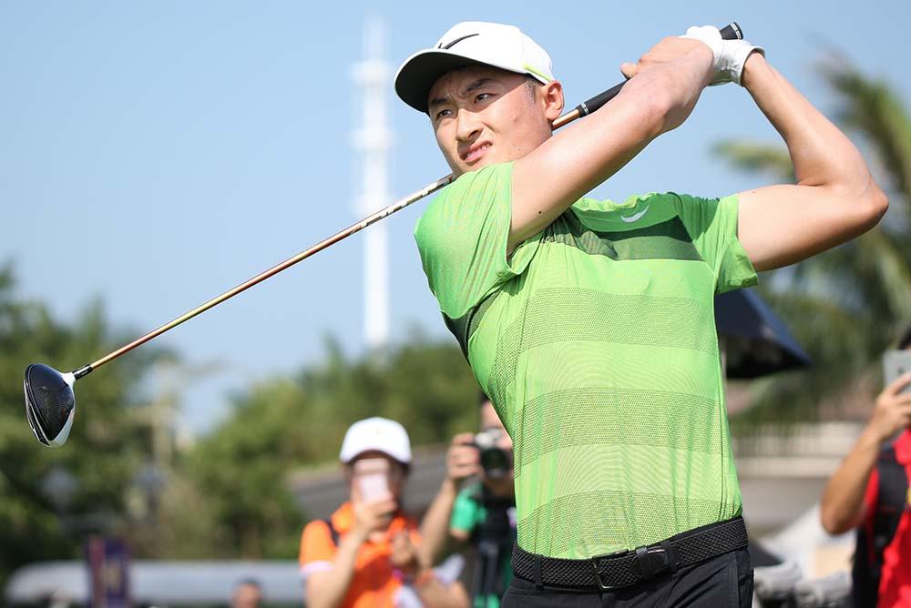 Li Hao-tong