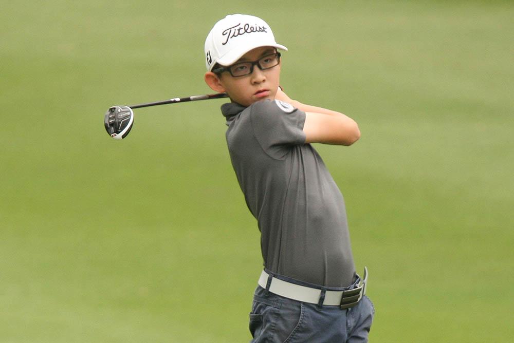 Darren Choi
