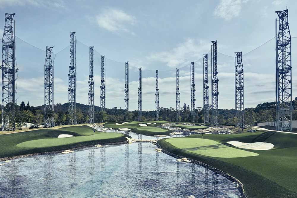 6-Hole Short Course