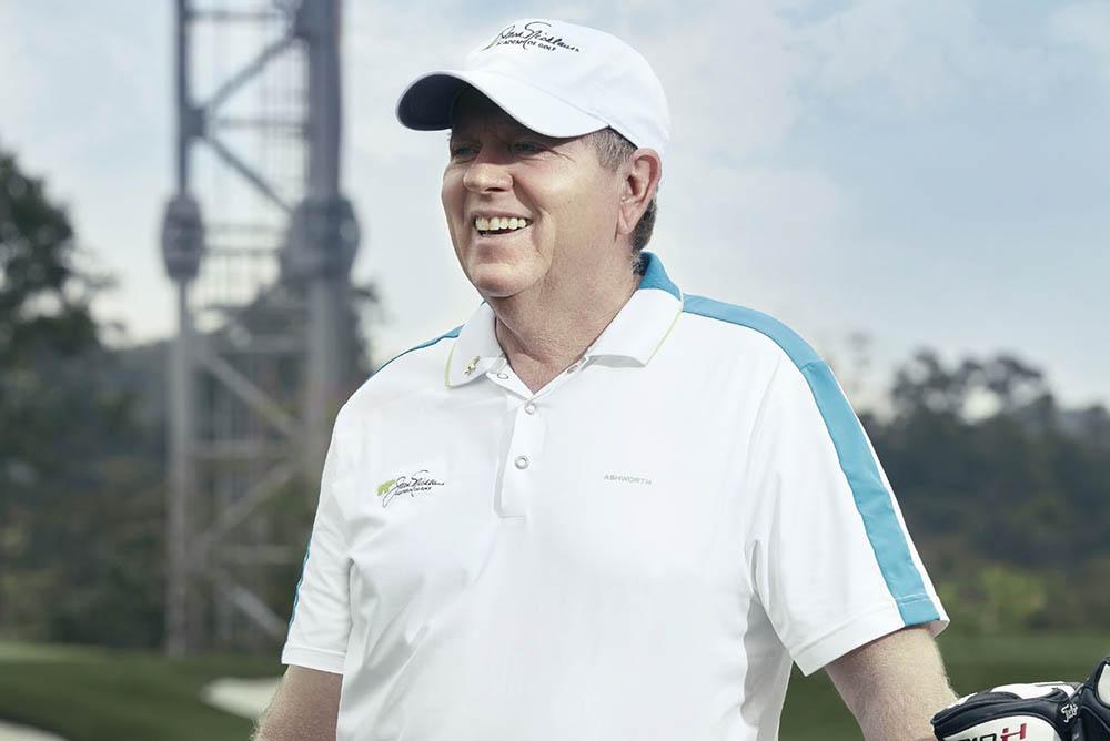 Billy Martin, Director of Golf
