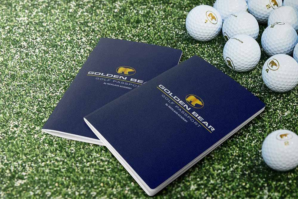 The 6-month Golden Bear Golf Passport