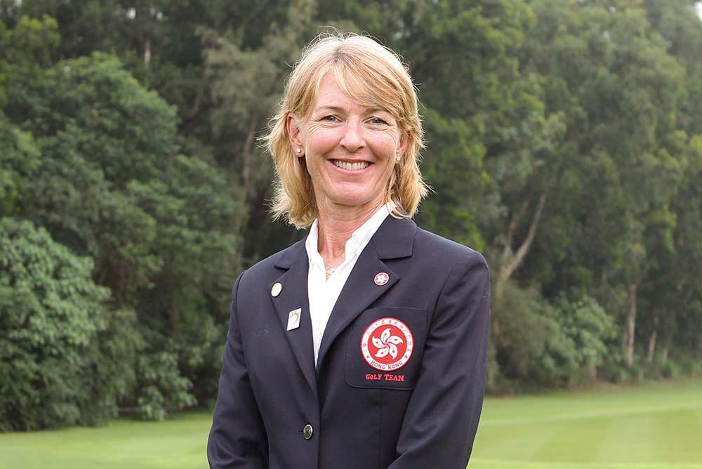 Joanne McKee