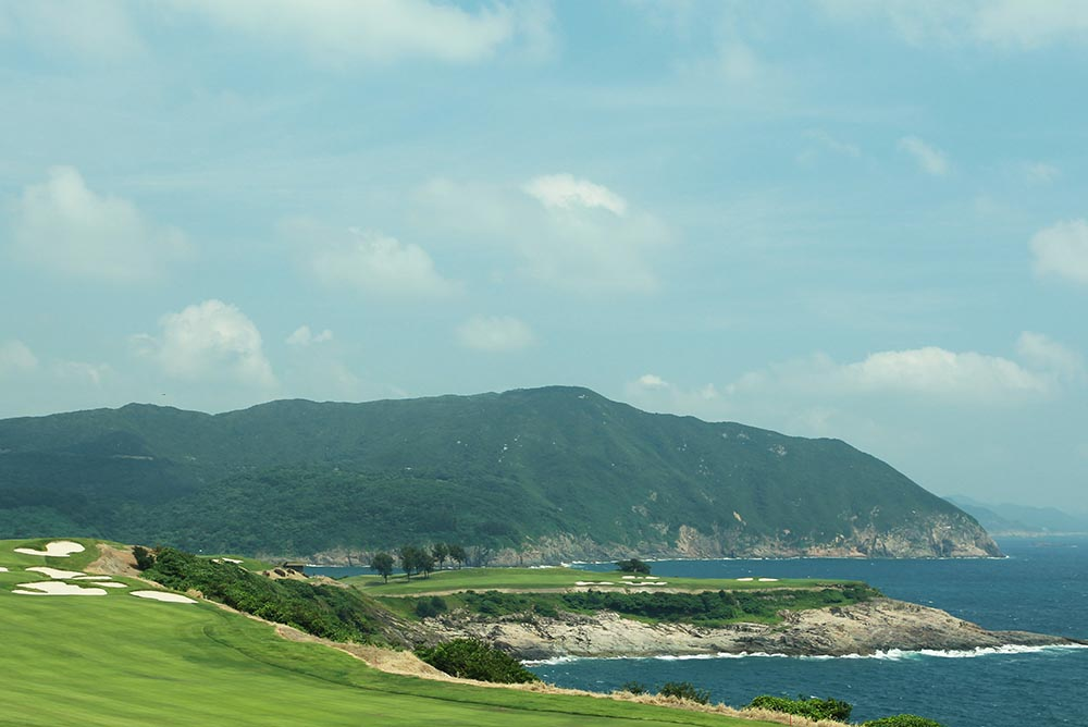 The Clearwater Bay Golf and Country Club