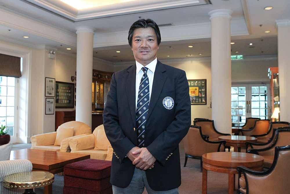 Yoshihiro Nishi