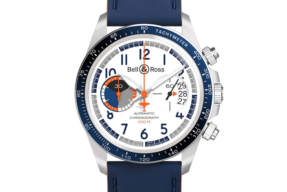 BR V2-94 Racing Bird Chronograph