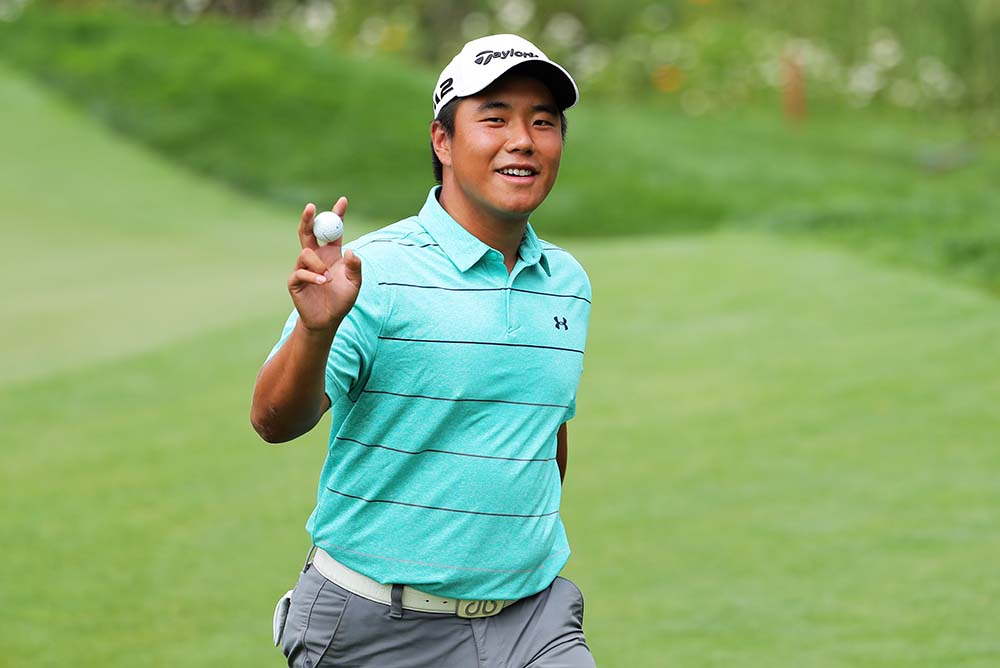 Motin Yeung has represented Hong Kong multiple times in various international tournaments
